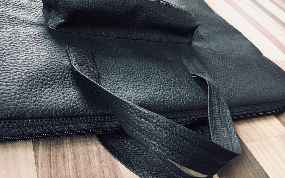 Close-Up Pad / Tasche für Pad5