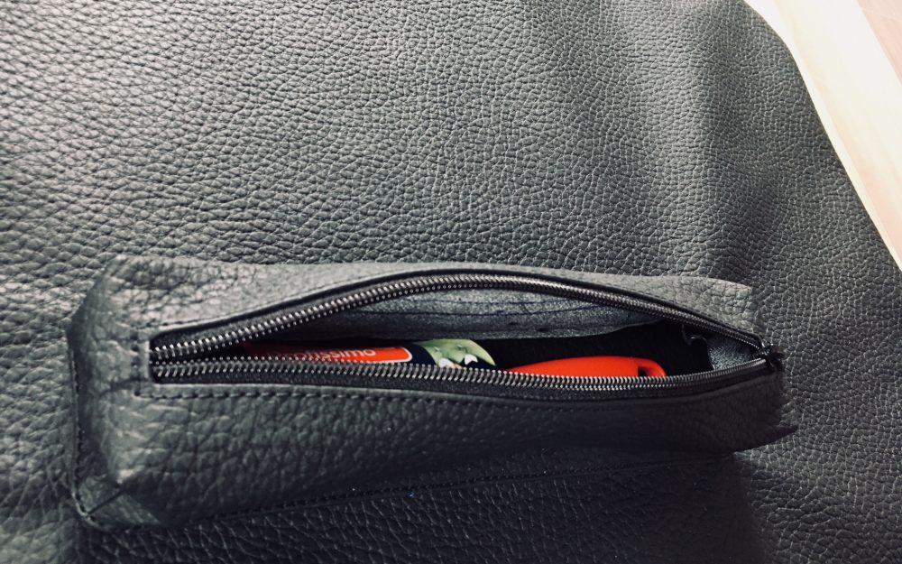 Close-Up Pad / Tasche für Pad1